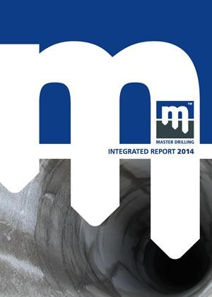 intergrated report 2014