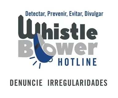 Whistle blower logo