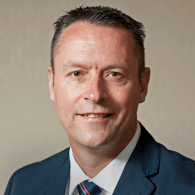 André van Deventer - Executive Director, Chief Financial Officer - Master Drilling