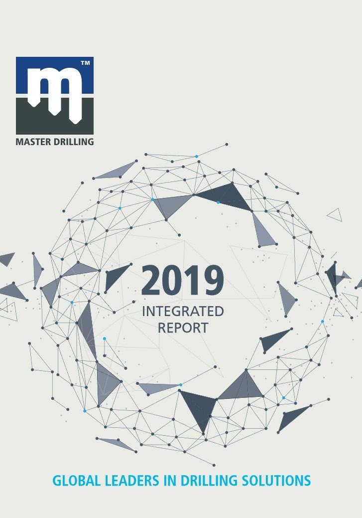 Master Drilling Integated Report 2019