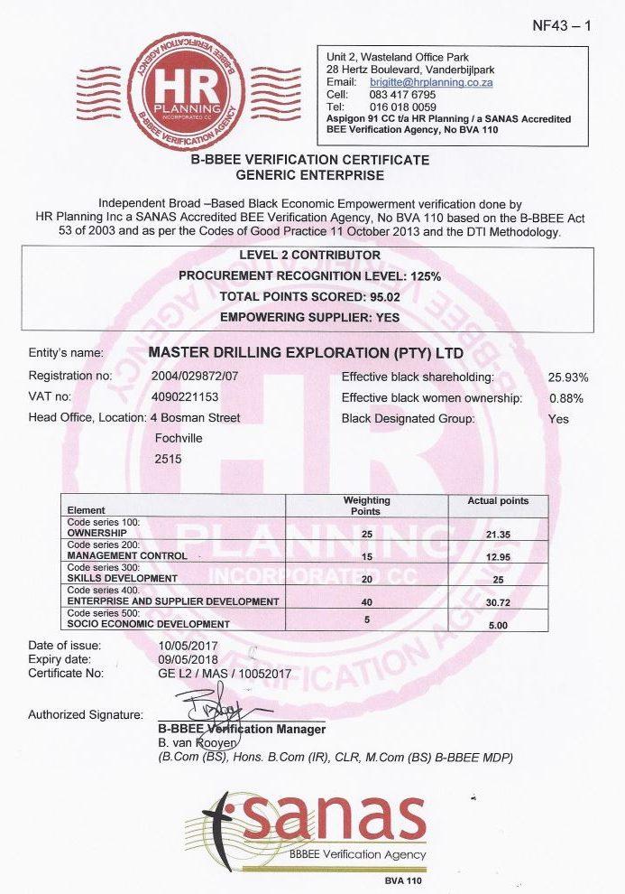 Master-DrillingExploration-PTY-Ltd