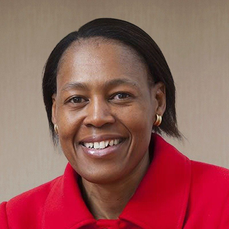 Octavia Matshidiso Matloa - Independent Non-Executive Director - Master Drilling
